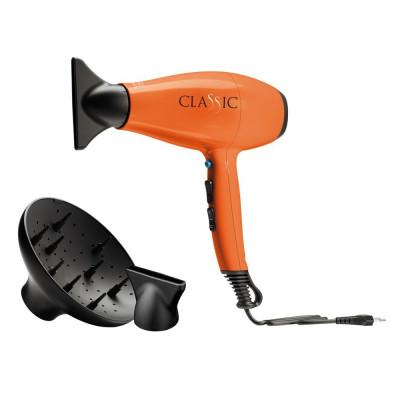 Фен GAMA CLASSIC Orange (A11.CLASSIC.AR)