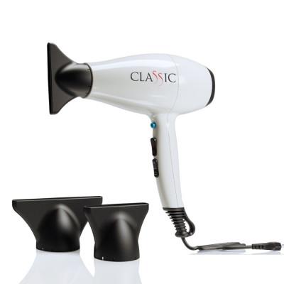 Фен GAMA CLASSIC White (A11.CLASSIC.BN)