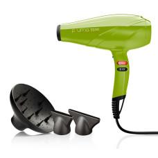 Фен PLUMA 5500 ION Verde (A11.PL5500ION.VR)