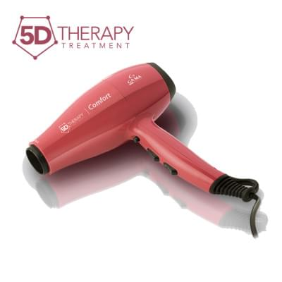 Фен GAMA COMFORT HALOGEN 5D THERAPY (GH0501)